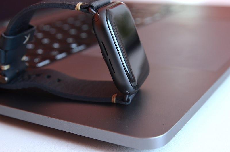 Apple Watch Schutzfolie Artwizz