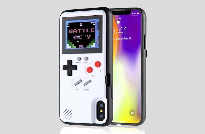 Gameboy Case iPhone