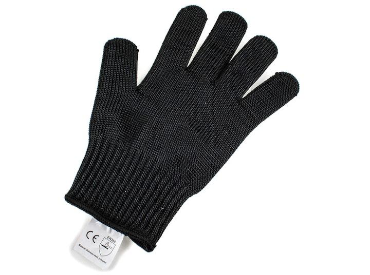 Für Angler oder Metzger Profi Filetier Handschuh