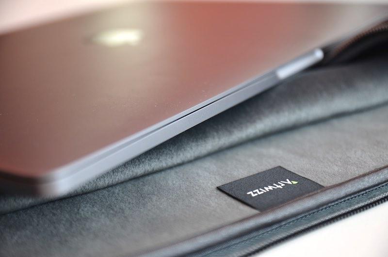 artwizz macbook neopren sleeve