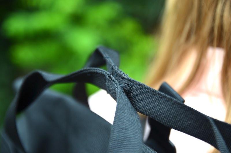 magnet verschluss eco backpack