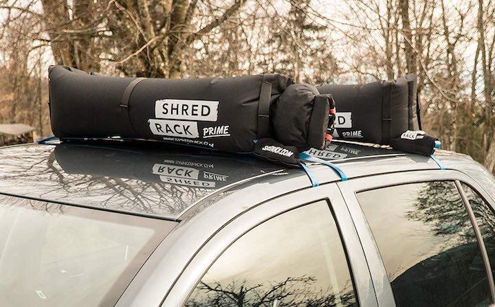 Auto ShredRack B%C3%A4ume