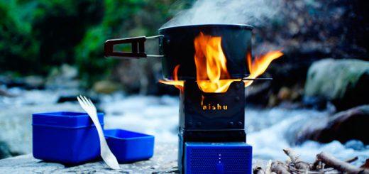 PureFlame mini Feuer 520x245