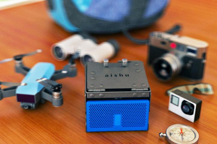PureFlame mini Gadgets