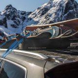 ShredRack Auto Berge Snowboard 160x160
