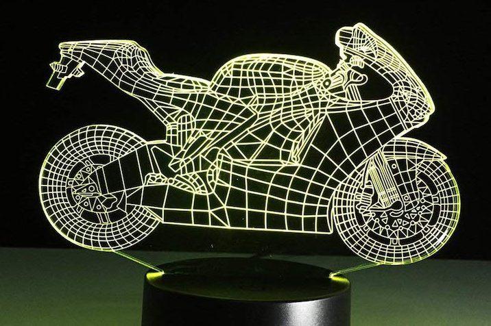3D Moto Lampe e1573749381955