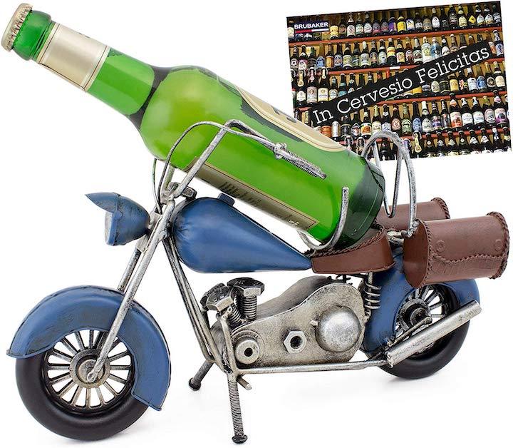 Chopper Flaschenhalter