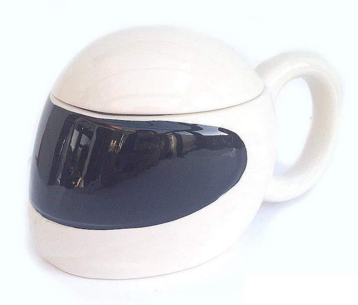 Helm Tasse