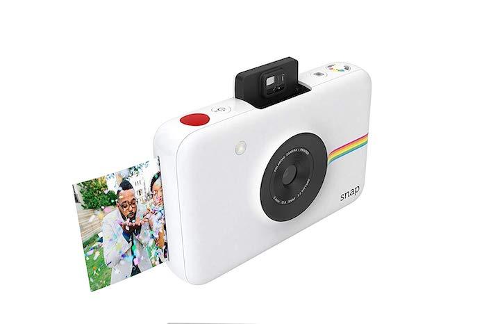 Instant Snap Sofortbildkamera druckt Polaroid aus