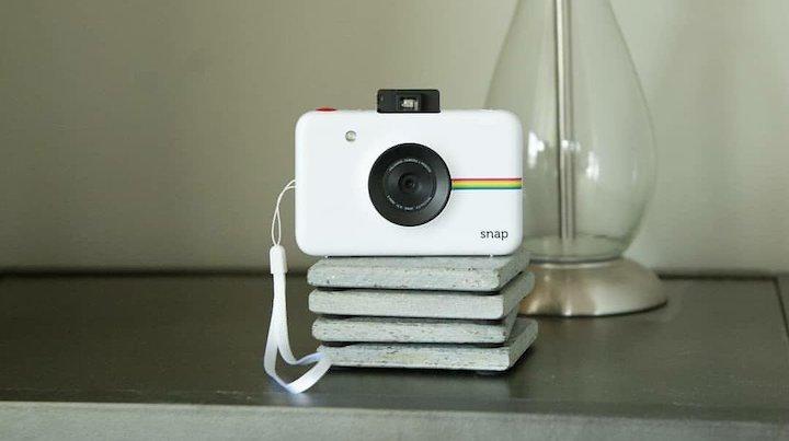 Instant Snap Sofortbildkamera