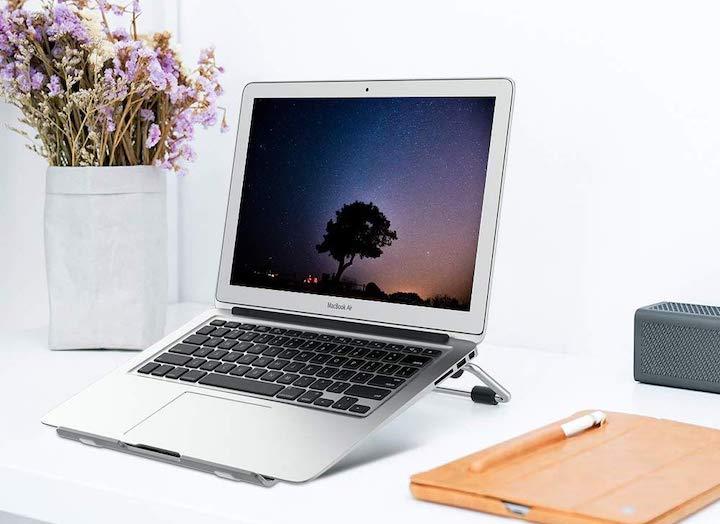 Lamicall Notebook Stand Stift Pflanze