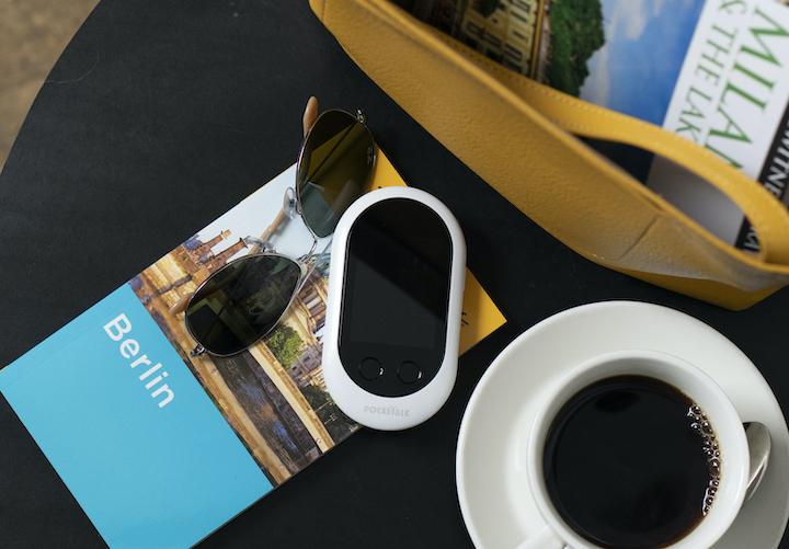 Pocketalk Kaffee Tasse B%C3%BCcher