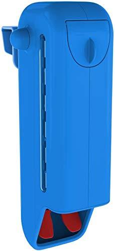 binkybox Schnullerspender blau