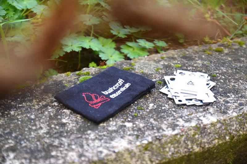 kompakt wie eine kreditkarte mikrokocher Mikrokocher EDCBox