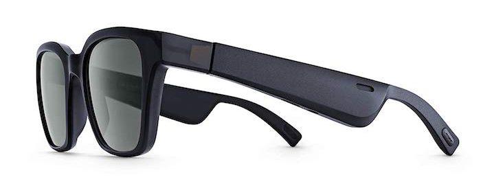 Bose Frame Audio Sonnenbrille Lautsprecher e1576316414698