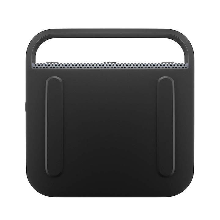 invoxia triby smart speaker