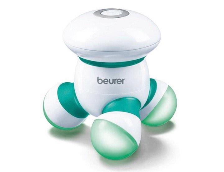 mg 16 beurer