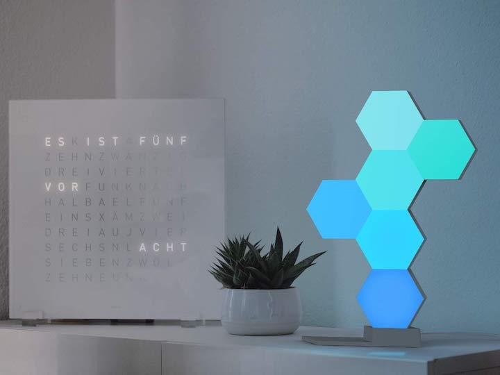 Cololight LED Modulsystem in Szene gesetzt