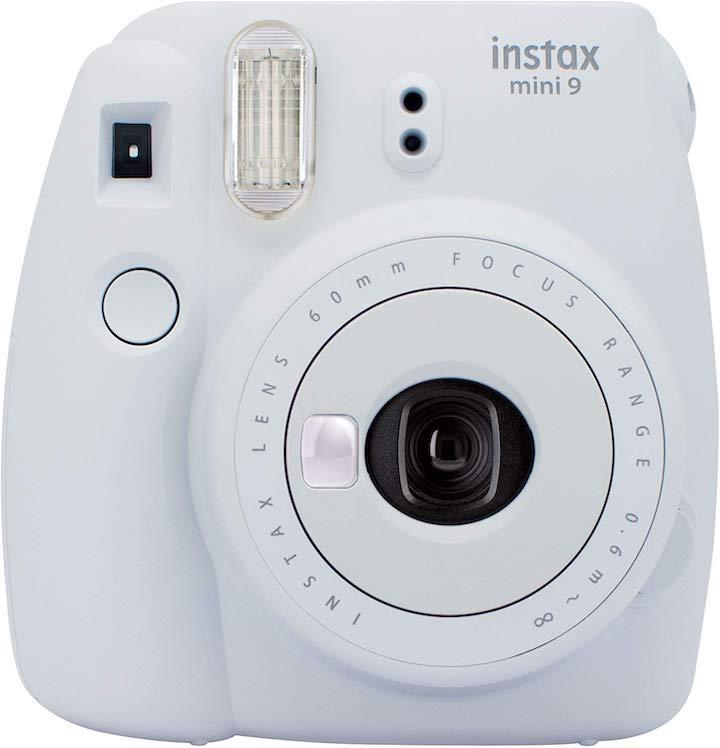 InsataX Polaroid Kammera
