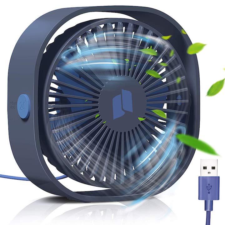 Mini Ventilator mit USB