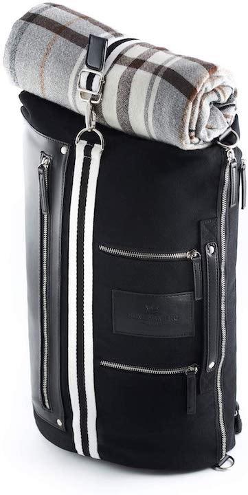 alltags rucksack design