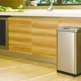 EKO Mirage Mülleimer in Küche