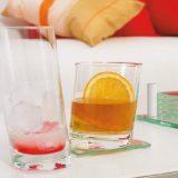 schiefe gläser für getränke aller art 160x160