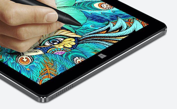 tablet hi10 x stylus h6