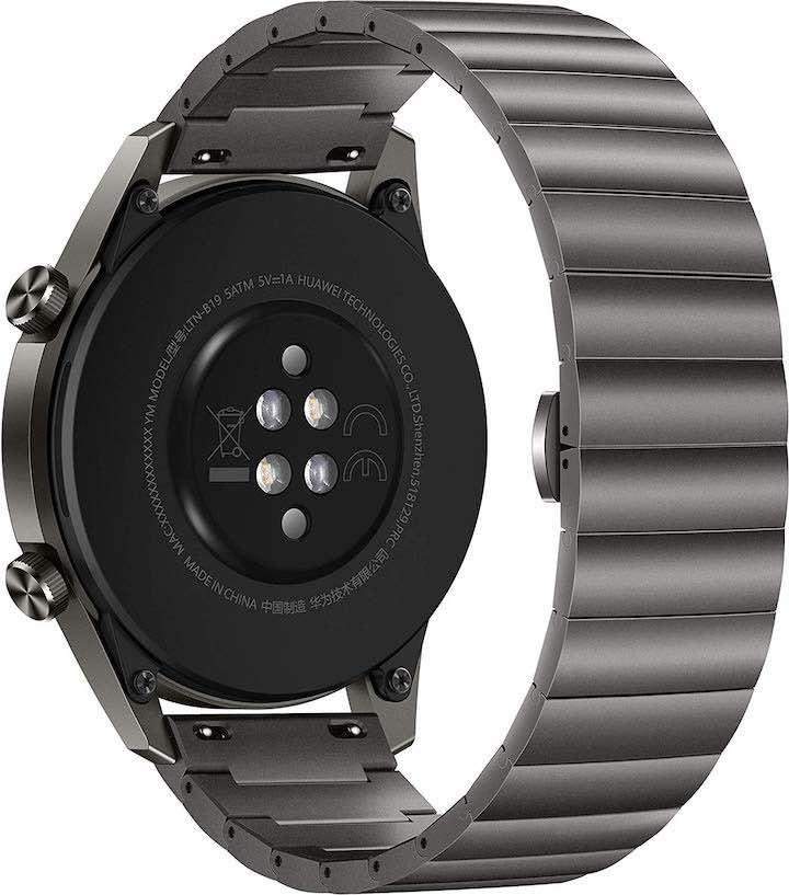 HUAWEI Smartwatch R%C3%BCckansicht