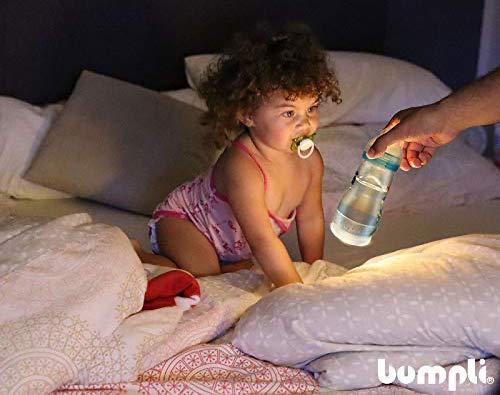 Leuchtender Flaschenaufsatz