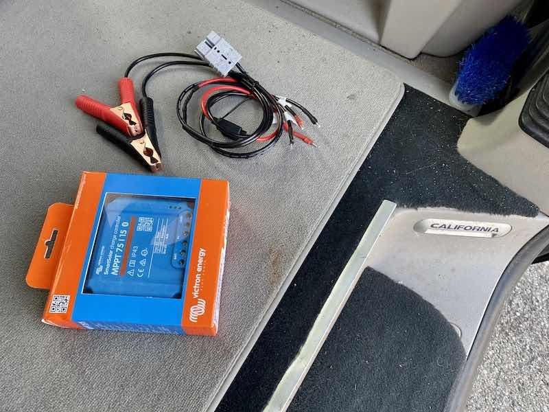 Offgridtec FSP 2 ULTRA KIT Montage und Informationen