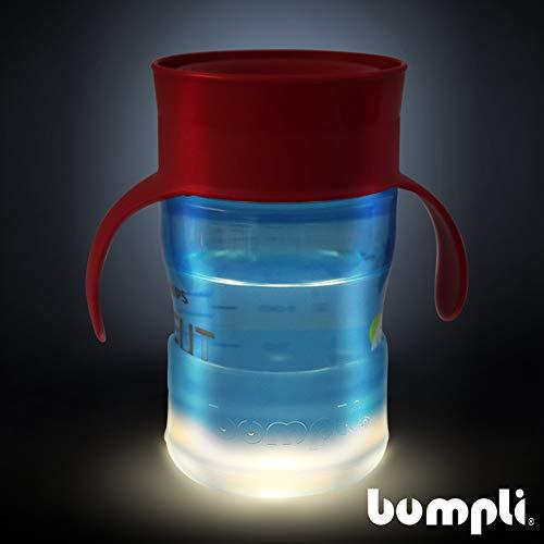 bumpli Nachtlicht Flasche