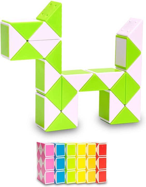 Cubixxs Spielzeug