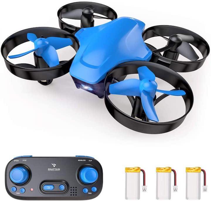 Snaptain s350 Mini Indoor Drohne