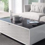 CASO Sound & Cool Tisch im Wohnzimmer