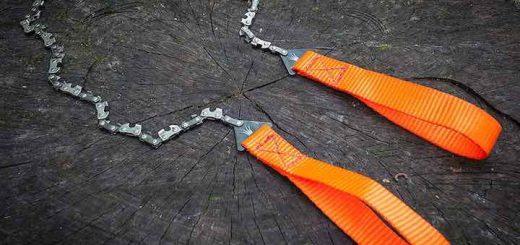 Handkettensaege Survival Gadgets