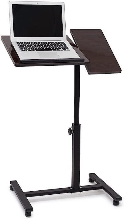 Hoehenverstellbarer Laptoptisch