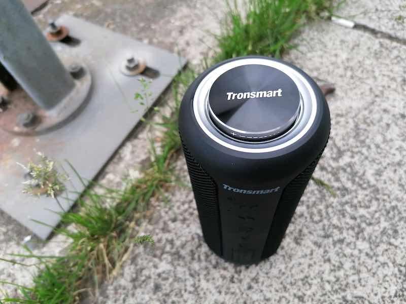 Outdoor Lautsprecher von Tronsmart