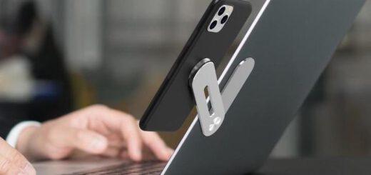 handhalterung notebook 520x245