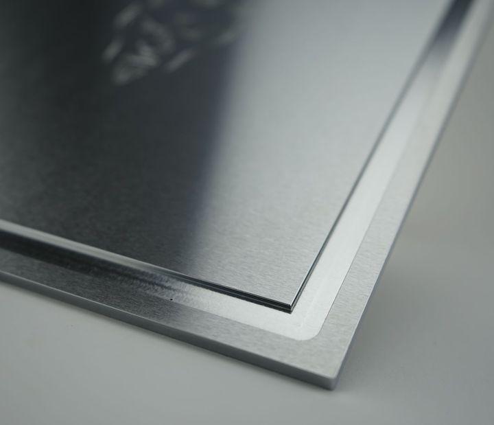 Detailbild Kochplatte