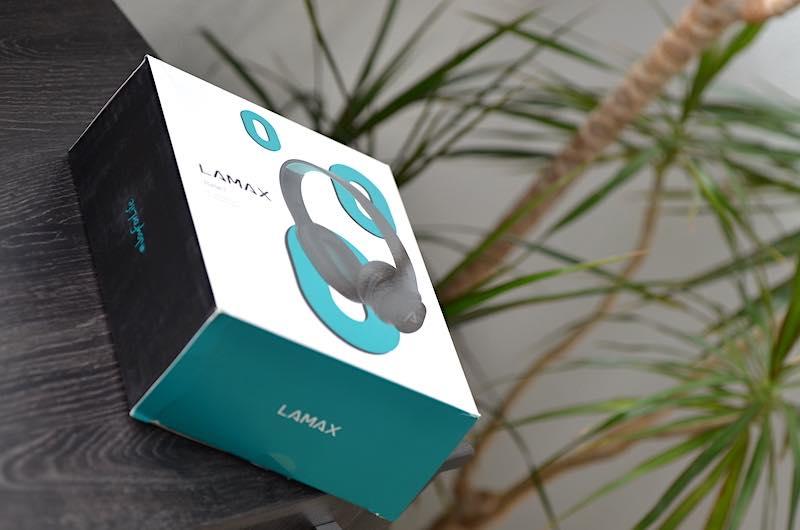 Verpackung LAMAX Base1