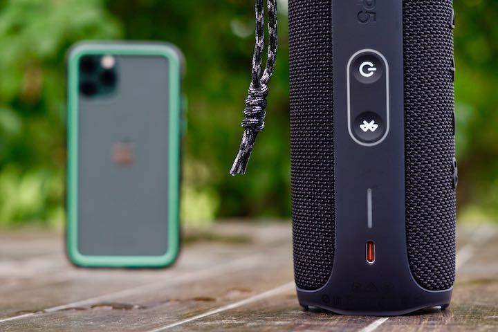 JBL Flip 5 Test: Kompakter Alleskönner Bluetooth Speaker ...
