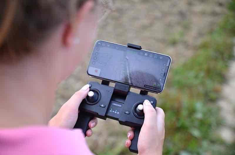 controller mit iphone 11 pro max