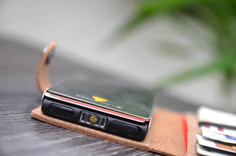 ledlenser wallet taschenlampe