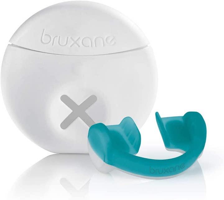 bruXane Zahnschiene mit Transportbox