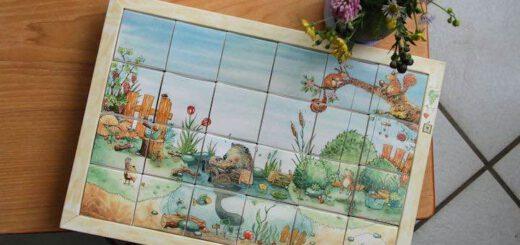 Bio Saatgut Adventskalender liegt auf dem Tisch 520x245