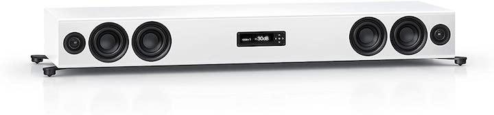 Nubert nuPro XS 7500 Soundbar in wei%C3%9F