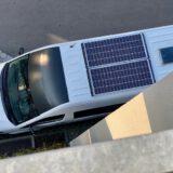 offgridtec solaranlage von oben campervan 160x160