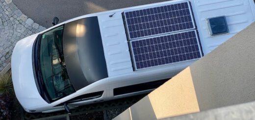 offgridtec solaranlage von oben campervan 520x245