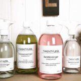 twentyless reinigungsmittel glasflasche konzentrat 160x160